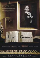 Lost Genius, by Kevin Bazzana
